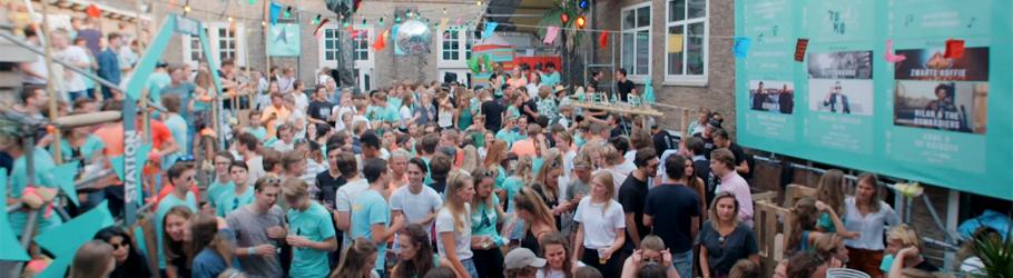TKMST | Mijn studentenstad... Delft