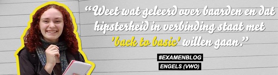TKMST | Examenkandidaten zijn heilig!