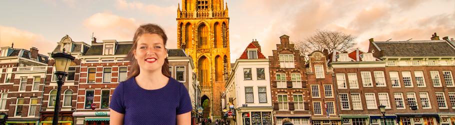 TKMST | Mijn studentenstad... Utrecht