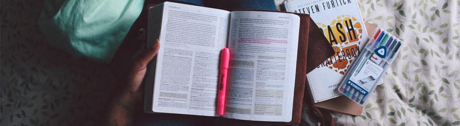 TKMST | Zo werken studiepunten