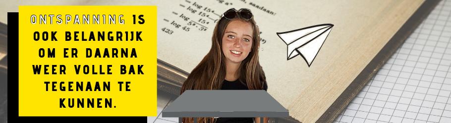 TKMST | Bereid je voor op je examen met deze studietips!