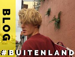 Merijn Mulder: 'Goedkoop studeren in het buitenland'