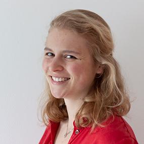 Kirsten Meeusen - Trainer bij Qompas