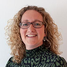 Cindy Beemsterboer - Trainer bij Qompas