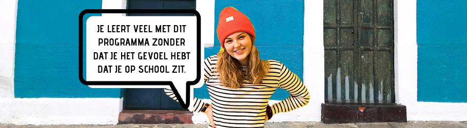 TKMST | Ondernemen én iets betekenen! Volg het gratis programma The Next Generation!