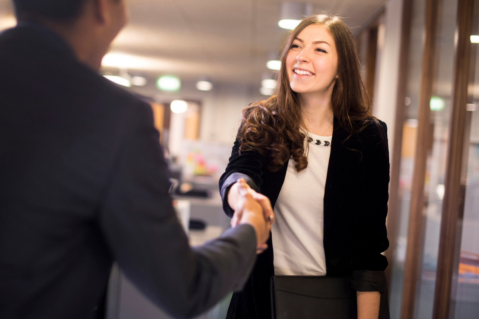 10 tips voor tijdens het solliciteren