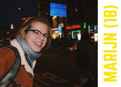 TKMST | Marijn had Pfeiffer: 'Het was irritant dat ik steeds achterliep met de stof en het huiswerk'