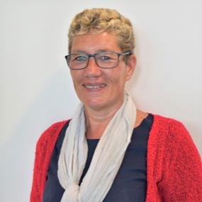 Yvonne Mulders - Trainer bij Qompas