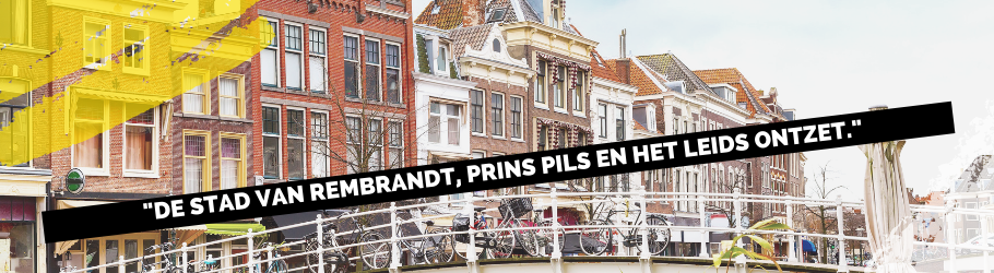 TKMST | Studeren in... Leiden