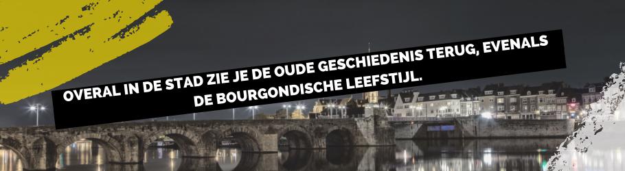 TKMST | Studeren in... Maastricht