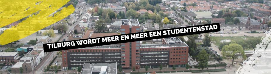 TKMST | Studeren in... Tilburg