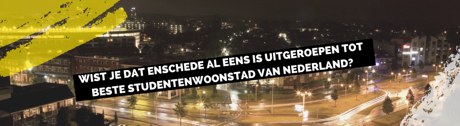 TKMST | Studeren in...Enschede