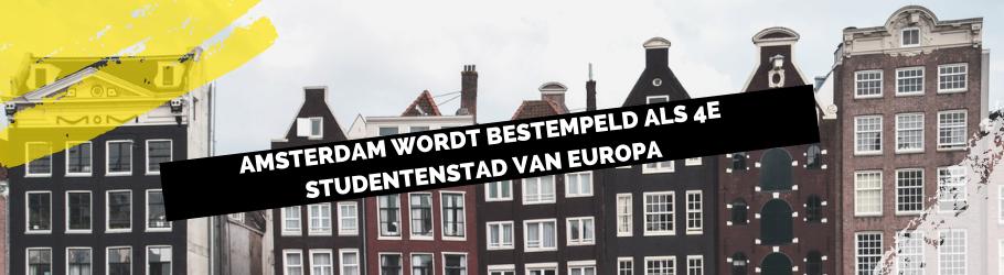 TKMST | Studeren in... Amsterdam