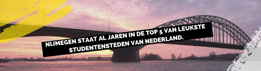 TKMST | Studeren in... Nijmegen