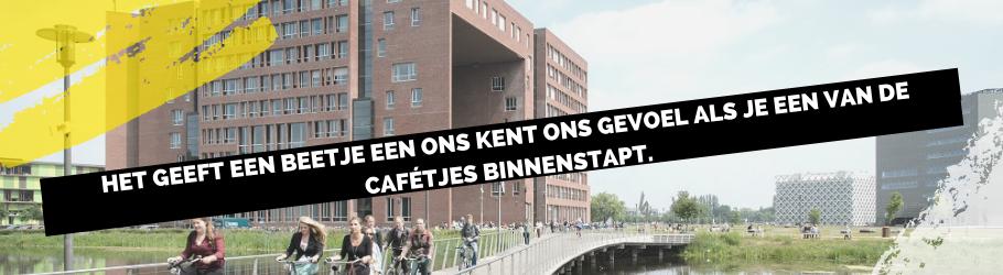TKMST | Studeren in... Wageningen