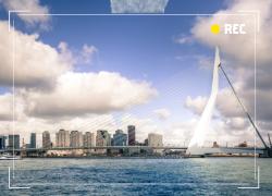 Studeren in... Rotterdam