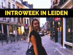 TKMST | Joëlle: 'Veel meer zin in mijn studie na de intro-week'