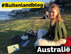 TKMST | Vertrekken naar Australië