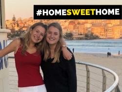 TKMST | Na drie dagen had Felice een kamer in Sydney
