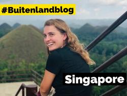 TKMST | Naast studeren tijd voor leuke dingen in Singapore