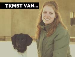 TKMST | De TKMST van... Renske Lamboo: 'Ga ervoor als je een goed idee hebt!'