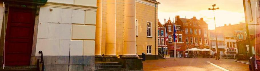 TKMST | Studeren in... Roosendaal