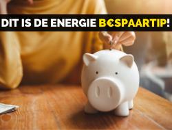 TKMST | Studentenkamer exclusief energiekosten gehuurd? Dé bespaartip