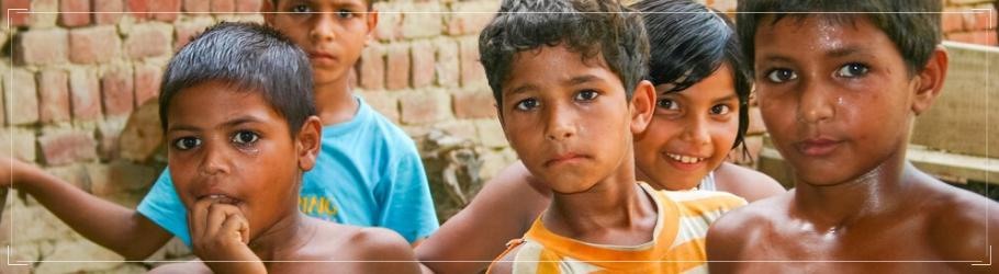 TKMST | 24 uur vasten voor voor kinderen in Afghanistan!