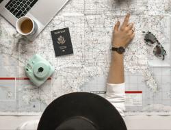 TKMST | Een grote reis maken? Zo bereid jij je voor!