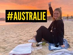 Werken in Australië: 'je verdient geld en leert mensen kennen'