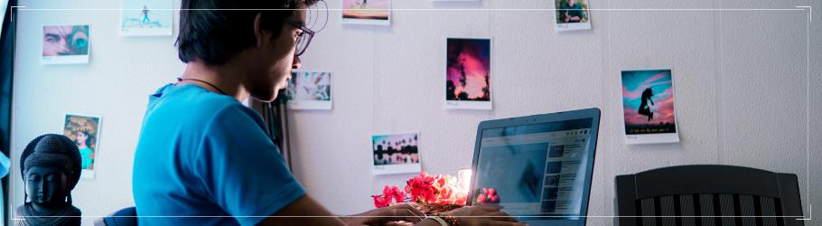 TKMST | Internet delen in je studentenhuis: waar moet je op letten?