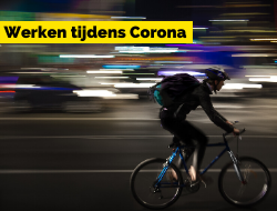 TKMST | Baantjes tijdens corona