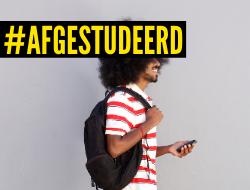 TKMST | Klaar met studeren en dan…