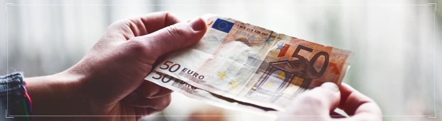 TKMST | Hoe kunnen studenten besparen op de vaste lasten?