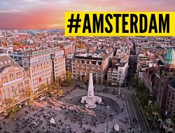 TKMST | Studeren... in Amsterdam