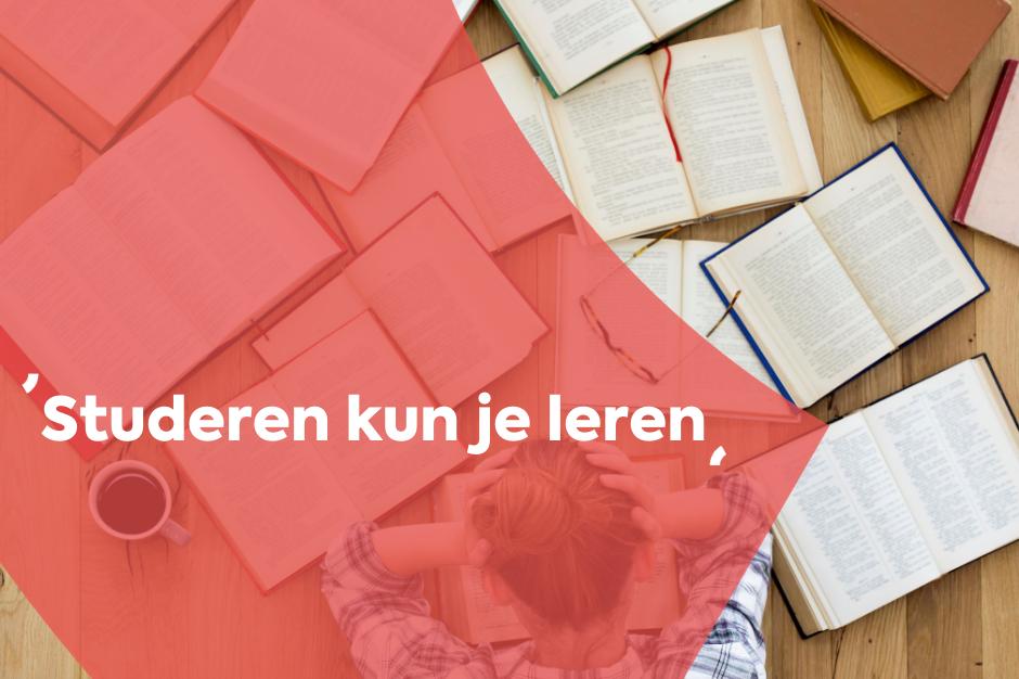Zeven tips om beter te leren studeren