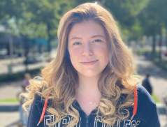 ''Iedereen had interesse in mijn vaardigheden'' - Yentle, Eurocollege