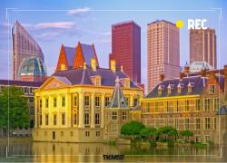 TKMST | Studeren in... Den Haag
