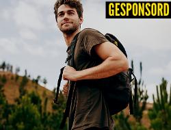 TKMST | Kies eens voor een outdoor vakantie