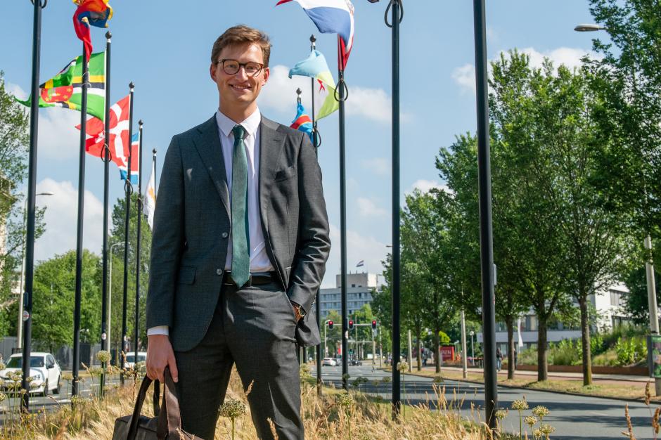 'Wat we in Nederland meekrijgen over Brussel, is slechts het topje van de ijsberg'
