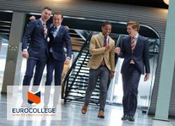 TKMST | Twijfel over je studiekeuze? Starten in januari bij EuroCollege is mogelijk!