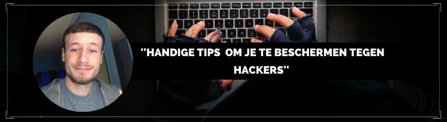 TKMST | Zo bescherm jij je tegen hackers!