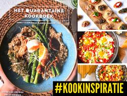 Het Quarantaine Kookboek