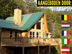 TKMST | Tijd voor vakantie? Boek een vakantiehuis online