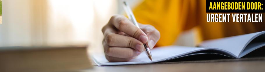 TKMST | Hoe kun je een beëdigd vertaler worden?