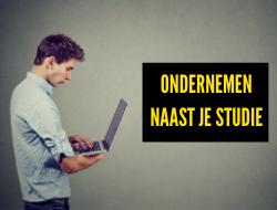 TKMST | Ondernemen en studeren gaan prima samen