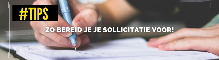 TKMST | How to: solliciteren?!