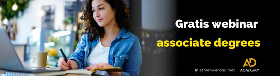 TKMST | Meer weten over associate degrees?