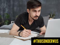 TKMST | Een jaar online onderwijs is meer dan genoeg