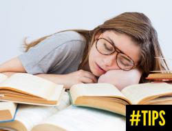 Deze 10 tips helpen je bij het voorbereiden van je eindexamen!